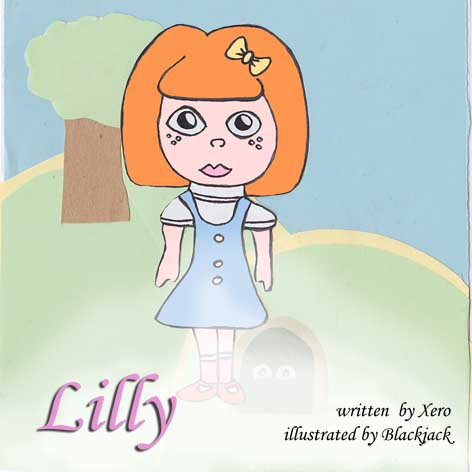 Introducing Lilly...